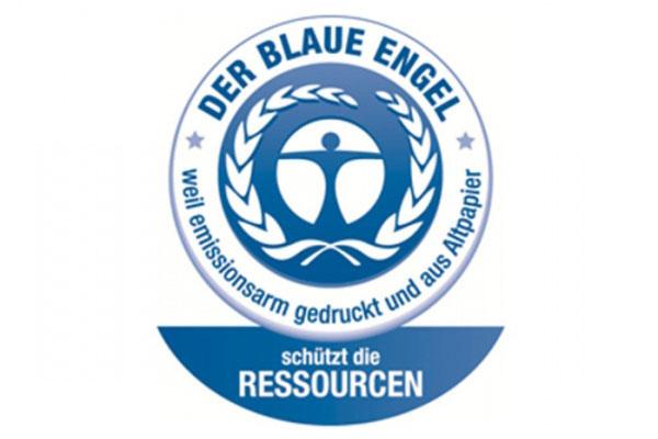 Компания Meguin получила награду «Blauer Engel»