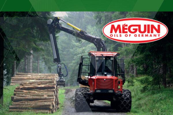 Компания MEGUIN предлагает большой выбор смазочных материалов для сельскохозяйственной техники!
